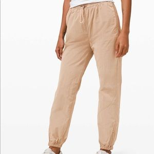 Evergreen Track Pant size 2